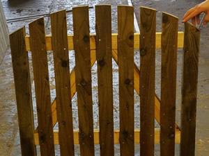 Garden Gates Example
