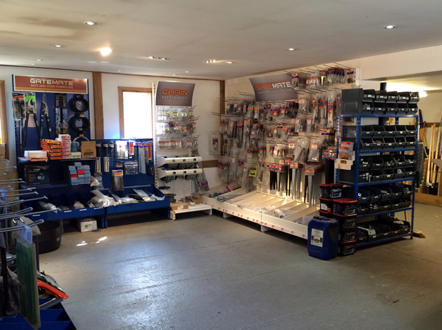Holmbush Shop and Trade Counter
