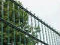 Twin Wire Fencing System
