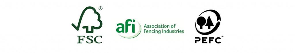 Holmbush Fencing Association Logos